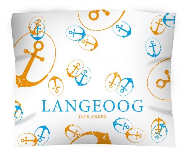 Langeoog Decke