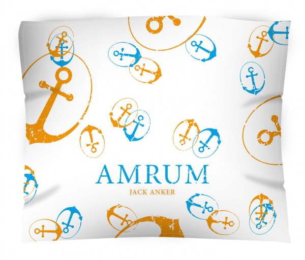 Amrum Decke